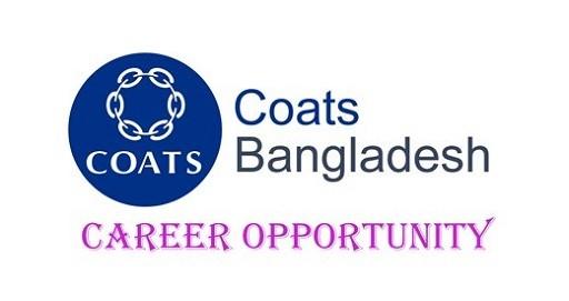 Coats Bangladesh Jobs Circular
