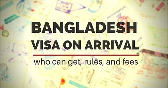 How to Apply From Bangladesh for Canada Work Permit Visa 2020