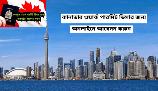 Apply For Canadian Work Permit Visa